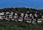 Villages vacances Rab - Mobile Homes Colone-1