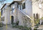Location vacances Brue-Auriac - Apartment Les Candouliers - Valcros-1