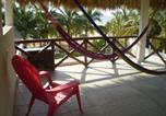 Location vacances Puerto Escondido - Casa Mocha Beach-1