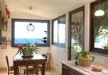 Location vacances Positano - Villa in Positano Xv-1
