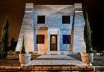 Hôtel Campomarino - Albadido-4