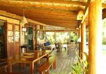 Location vacances Haapiti - House Upu by Tahiti Homes-2