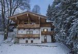 Location vacances Reith bei Kitzbühel - Chalet Valerie-1