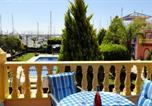 Location vacances Torrevieja - Apartamento Puerto Deportivo Marina-4