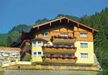 Location vacances Großarl - Apartment Unterberg Ix-1