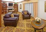 Hôtel Brownwood - Holiday Inn Express Hotels & Suites Brownwood-3