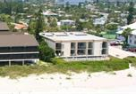 Location vacances Holmes Beach - Seaside Beach House 201-1