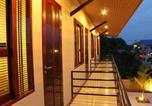 Location vacances Nong Bua - All Place Kanchanaburi-4