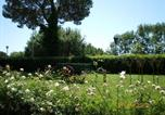 Hôtel San Giuliano Terme - Park Hotel California