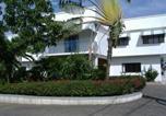 Hôtel Runaway Bay - Seacrest Resort-3