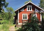 Location vacances Nynäshamn - Holiday Home osmo I-1