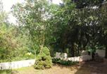 Location vacances Płock - Dom z ogrodem nad jeziorem-1