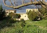 Location vacances Chiaramonte Gulfi - La Casa Gialla-3