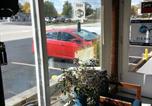Hôtel Warrenton - Crossroads Heritage Motel-3