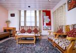 Hôtel Munnar - Oyo Rooms Munnar Town Devikulam Road-2