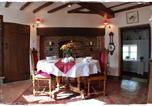 Hôtel Worfield - Wood Cottage Bed & Breakfast-3