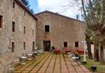 Hôtel Vic - Sant Marçal del Montseny-1