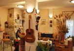 Location vacances Kastoría - Tsoutsas Guesthouse-2