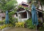 Location vacances Langkawi - Adaa Sanggar Idaman Guesthouse-1