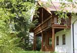 Location vacances Bischofsmais - Ferienhäuser &quote;In der Waldperle&quote;-3