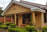 Location vacances Karatu - Kobe Rest House-1