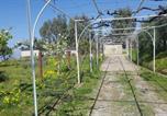 Location vacances Diamante - La fattoria di nonna elvira-3
