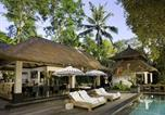 Location vacances Tabanan - Villa Maya Retreat - an elite haven-4