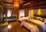 Location vacances Lijiang - Lijiang the Secret Garden Inn-4