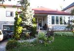 Location vacances Markham - North York Bb Bed & Breakfast-2