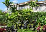 Location vacances Kihei - Grand Champions 181 - One Bedroom Condo-4