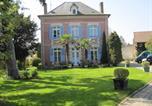 Hôtel Orgeval - La Sucrerie-4