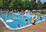 Camping Zamárdi - Camping Village Pelso