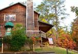 Location vacances Pigeon Forge - Cherry Blossom House 622 Home-1