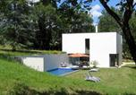 Location vacances Saint-Médard - Holiday Home Mas De Liffon-2