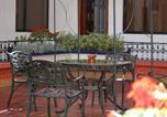 Hôtel Cotacachi - Hotel El Indio Inn-4
