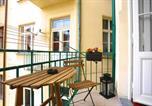Location vacances Prague - Luxurious Apartment in Parizska street-4