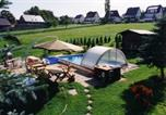 Location vacances Thum - Pension Kastanienhof-4