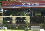 Location vacances Phe - M.M. Villa Guesthouse-2