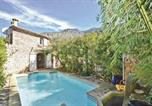 Location vacances Saumane-de-Vaucluse - Holiday home Fontaines de Vaucluse M-878-1