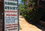 Location vacances Arugam - Green Flamingo-1