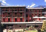 Hôtel Sondrio - Hotel Campelli
