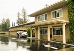 Hôtel Redwood City - Budget Inn Redwood City-2