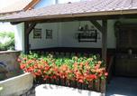 Location vacances Borovany - Pension Begonie-3
