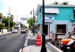 Location vacances Key West - Old Town Suites-2