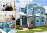 Location vacances Davenport - Reunion Resort Key West Villa-3