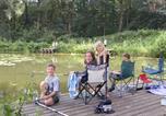 Camping Landgraaf - Oostappen Vakantiepark Elfenmeer-4