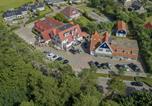 Hôtel Vlieland - Het Uilenbos-2
