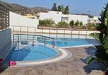 Hôtel Μάλια - Creta Verano Hotel-4
