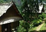 Location vacances Muang Xai - Nong Kiau Riverside-3