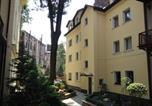 Hôtel Kraków - Elegant Apartments-1